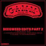 Seegweed Edits Part 2