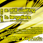 BL1TZ - Still Waiting EP Part One (Back Cover)
