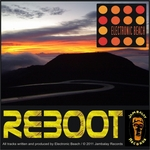ELECTRONIC BEACH - Reboot (Front Cover)