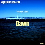 GOSS, Franck - Dawn (Front Cover)