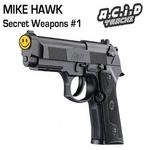 Secret Weapons Vol 1