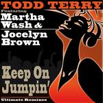 Keep On Jumpin' (Ultimate remixes)
