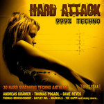 Hard Attack: 999% Techno Vol 1
