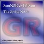 SAMNSK & DJ SAM - The Spring Noon (Front Cover)