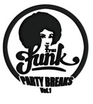 TRU FUNK/BMD/JAYL FUNK/WARSON - Party Breaks Vol 1 (Front Cover)