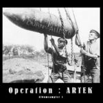 Operation: ARTEK Albumsampler 1