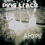 PING TRACE - A Forest (Front Cover)
