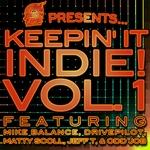 Keepin' It Indie! Vol 1