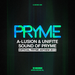 Sound Of Pryme
