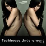Doppelganger Presents Techhouse Underground Vol 8