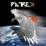 PATREX - The Launch EP (Front Cover)