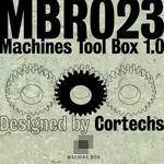 Machines Tool Box 1 0