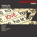 Loveline EP