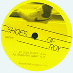 SHOES - Shoes Of Roy (Front Cover)