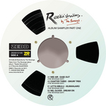 Reekin'Structions By The Revenge (Album Sampler Part One)