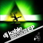 Dancefloor Disclosure EP