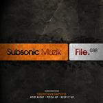 Subsonic Muzik Sampler 08