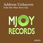 India Din Mine Parts 1&2
