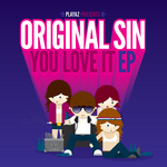 You Love It EP