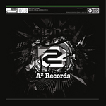 RAN D feat B FRONT - A2 Records 015 (Front Cover)