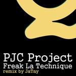 Freak La Technique