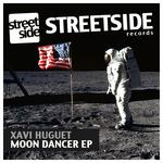 HUGUET, Xavi - Moon Dancer EP (Front Cover)