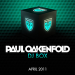 DJ Box April 2011