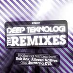 Deep Teknologi (The remixes)