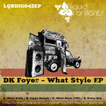 What Style EP