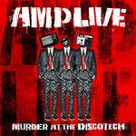 Murder At The Discotech
