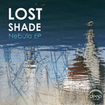 LOST SHADE - Nebula EP (Front Cover)