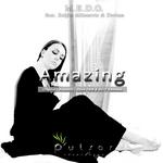 MEDO - Amazing (Front Cover)