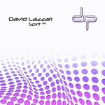 LAZZARI, David - Spirit EP (Front Cover)