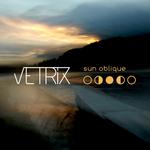 VETRIX - Sun Oblique (Front Cover)