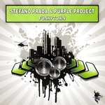 PRADA, Stefano/PURPLE PROJECT - Funkytown (Front Cover)