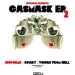 Gasmask 2 EP