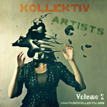 VARIOUS - Kollektiv Artists Volume 2 (Front Cover)