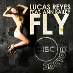 REYES, Lucas feat ANN BAILEY - Fly (Back Cover)