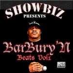 BarBury'N Beats Vol 1