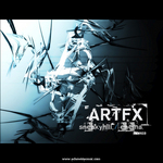 ARTFX - Sneakyhill (Back Cover)