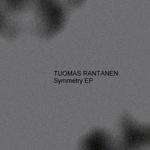 RANTANEN, Tuomas - Symmetry EP (Front Cover)