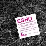EGHO - Black Market Stuff Remix EP (Front Cover)