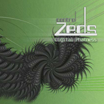CONTROL ZEDS - Digital Phatness (Front Cover)