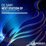 DJ SAM - Next Station (Front Cover)