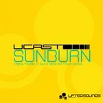 UCAST - Sunburn (Front Cover)