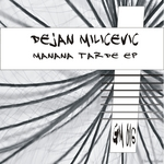 MILICEVIC, Dejan - Manana Tarde (Back Cover)