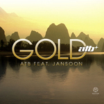 ATB feat JANSOON - Gold (Front Cover)