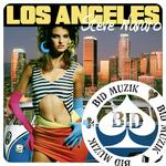 NAVARO, Steve - Los Angeles (Front Cover)