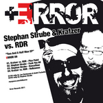 STRUBE, Stephan/KRATZER vs RDR - Two & A Half Men EP (Front Cover)