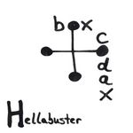 BOX CODAX - Hellabuster (Front Cover)
